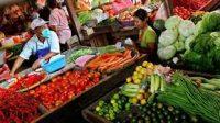 Bupati Mojokerto Ogah Mikir Pasar Tradisional