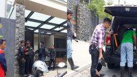 Pembantu Rumah Tangga di Perumahan Elit, Dibunuh