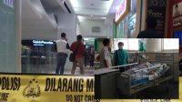 Penusukan Mantan Kekasih dan Percobaan Bunuhdiri di Tunjungan Plasa