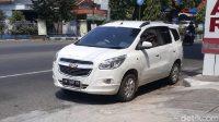 Uang Puluhan Juta Raib Dalam  Mobil Yang Parkir di Ponorogo