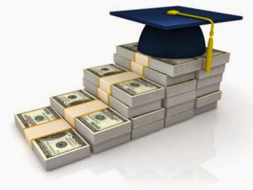 Biaya pendidikan penyjmbang inflasi