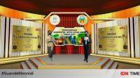 Surabaya Kembali Sabet Gelar Kota Layak Anak Kategori Utama