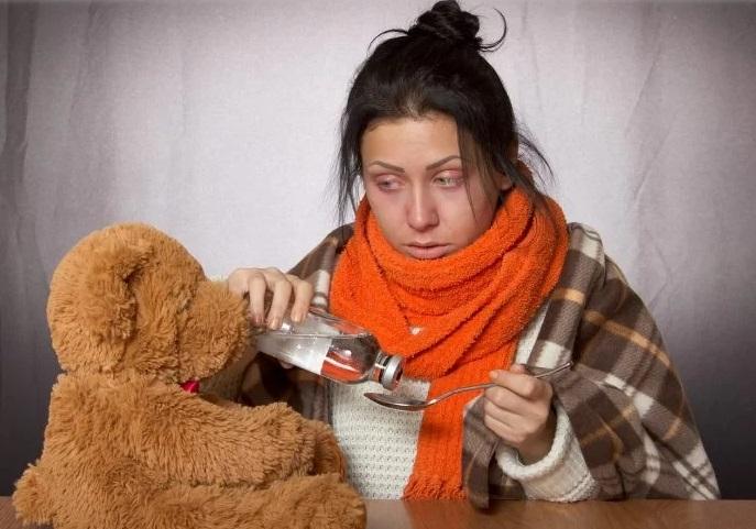 5 Ciri pada Anak dan 6 Ciri pada Orang Dewasa Kategori Penyakit Pembunuh Senyap, Sebabkan Organ Rusak