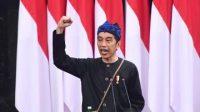 Mimpi Jokowi untuk Usaka Mikro Kecil dan Menengah Indonesia