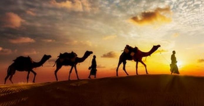 rahasia nabi muhammad sukses menjadi pewirausaha di usia muda