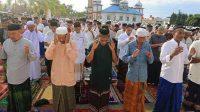 Doa Ketika Menghadapi Musuh yang Paling Ditakuti