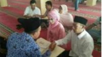Jelang Pesta Perkawinan, Calon Kemanten Diciduk Polisi
