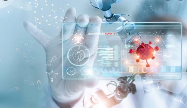 Teknologi Kecerdasan Buatan Gantikan Dokter dalam Layanan Kesehatan