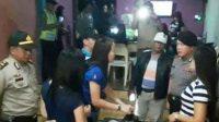 Dua Pria Tak Bawa Identitas Juga Kena Razia di Sejumlah Hiburan Malam