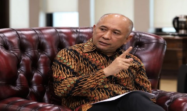 Pewirausaha Indonesia masih Rendah, Teten Masduki Garap Millenial