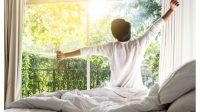 7 Tips Bangun Pagi untuk Kamu yang Kesiangan