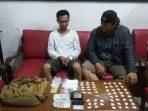 transaksi narkoba pemuda ini dibui