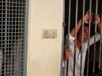 tujuh tahanan kabur