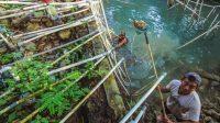 Tradisi Bersih bersih Sendang , Sumber Air Utama hingga Petilasan Para Wali
