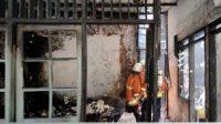 Bocah Tewas dalam Kebakaran, Ternyata Terkunci Seorang Diri